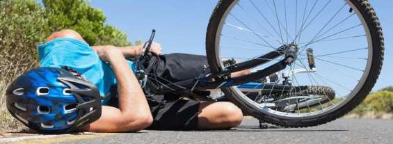 Head or Neck Injury from a Bicycle Accident What to do Next