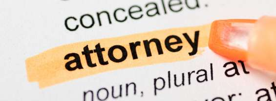 When Seeking An Attorney to Take Your Case: Don't Accept No for An Answer