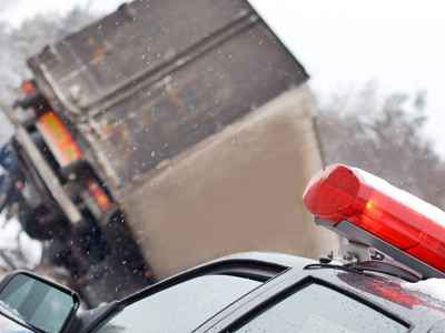 DUI Truck Driver Crash Lawyers