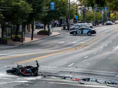 Colorado Motorcycle Accident Injury Lawyers