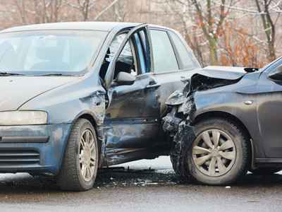 Side Impact Car Crash Injury Lawyers