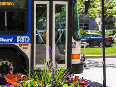 Bus and Lightrail Accident Injury Lawyer